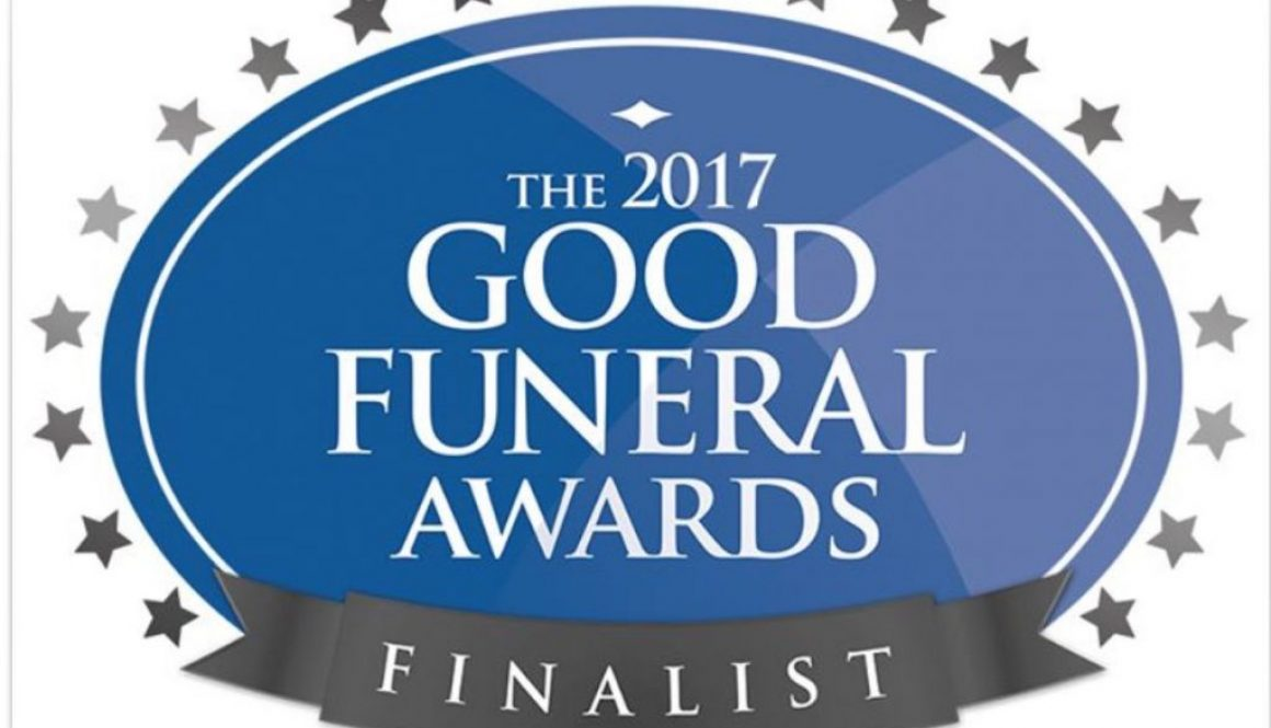 An interview with James Rogers: Funeral Arranger of the Year Finalist