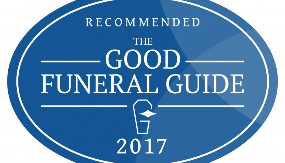 First ever Funeral Directors in Wales is accredited by The Good Funeral Guide and wins Business of the Year Award 2017