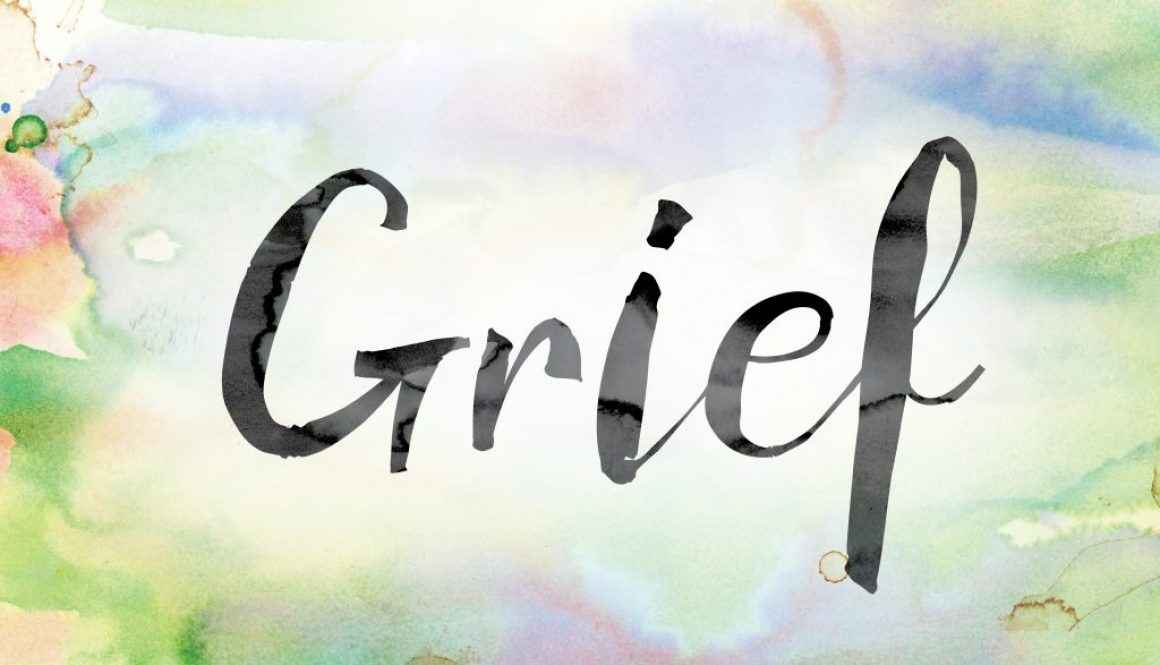 3 Resolutions for the Grieving