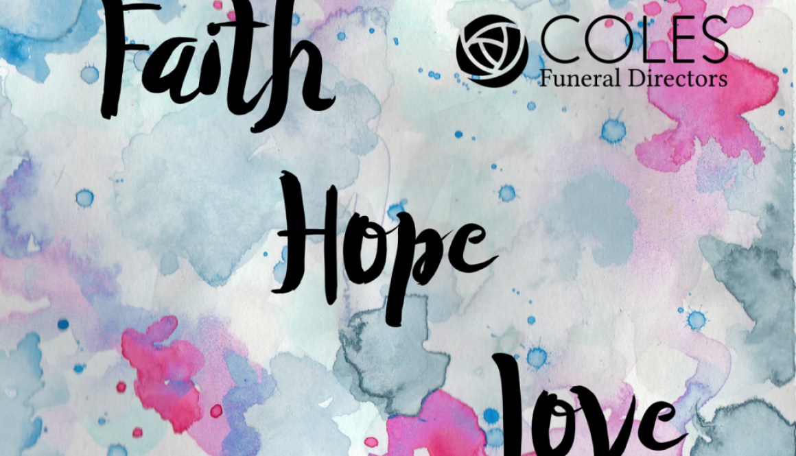 What is a multi-faith funeral?